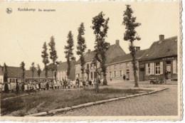 Koolskamp De Dorpplaats - Ardooie