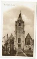 Oostwinkel  De Kerk - Zomergem