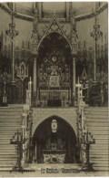 Dadizele  Kerk  Hoog Altaar - Moorslede