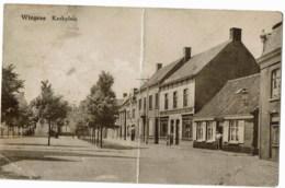 Wingene   Kerkplein  Plooi In Midden - Wingene