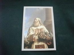 SANTINO HOLY PICTURE IMAGE SAINTE SAN MARINO - Religione & Esoterismo