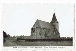 Ranst   Kerk Olv Millegem - Ranst