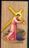 Santino - Prima Comunione - Oak-049 - Fe1 - Images Religieuses