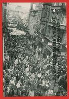 022 - POLITIQUE - GREVES - CGT PAR NOTRE LUTTE LONGWY SIDERURGIE VIVRA  METZ Le 12.01.79 - Gewerkschaften