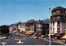 14-DEAUVILLE-N°1007-C/0067 - Deauville