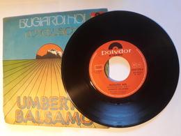 Umberto Balsamo  -  Anno 1974  - Bugiardi Noi.   Polydor  Nr. 2060 070 - Disco, Pop