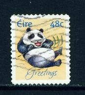 IRELAND  -  2004 Greetings Self Adhesive  48c Used As Scan - 1949-... Republic Of Ireland