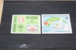 Timbres Non Dentelés TOGO - Togo (1960-...)