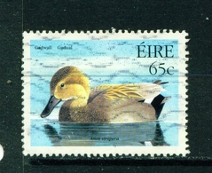 IRELAND  -  2004 Ducks  65c Used As Scan - 1949-... Republic Of Ireland