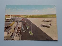 Luchthaven Aéroport Airport Flughafen OOSTENDE Middelkerke ( Nr.R.L.W./05/4 ) Anno 197? ( Zie / Voir Photo ) ! - Oostende