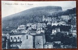 Pieimonte D'Alife. Rione S. Giovanni. - Caserta