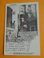 Joli Lot De 50 Cartes Postales Anciennes FRANCE  -- TOUTES ANIMEES - Voir Les 50 Scans - Lot N° 2 - Postcards