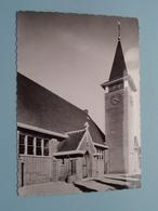 Kerk Grote Heide NEERPELT ( Huis Leyssens ) Anno 1977 ( Zie / Voir Photo ) ! - Neerpelt
