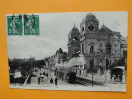 Joli Lot De 50 Cartes Postales Anciennes FRANCE  -- TOUTES ANIMEES - Voir Les 50 Scans - Lot N° 3 - Postcards