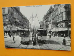 Joli Lot De 50 Cartes Postales Anciennes FRANCE  -- TOUTES ANIMEES - Voir Les 50 Scans - Lot N° 4 - Postcards