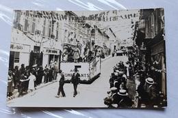 Cavalcade Vers 1930 561CP01 - Couhe