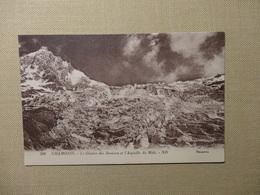 Chamonix Glacier Des Bossons Et I'Aiguille Du Midi (3064) - Chamonix-Mont-Blanc