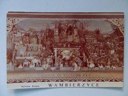 Christmas Crib Wambierzyce Poland - Noël