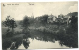 Vallée Du Viroin - Vierves - Viroinval