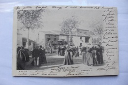 Vernet Les Bains 66820 Danses Catalanes 499CP01 - France