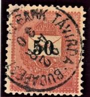 TAVIRDA BUDAPEST .. BANK - Hungary
