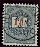 FIUME TAVIRDA - Hungary