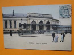 Joli Lot De 50 Cartes Postales Anciennes FRANCE  -- TOUTES ANIMEES - Voir Les 50 Scans - Lot N° 9 - Postcards