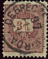 DEBRECZE TAVIRDA - Hungary