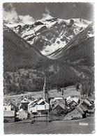 MONETIER LES BAINS-- 1960 -- Vue Générale Et Dôme Du Monétier........... à Saisir - France