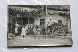 Verrières 86 Boulangerie Saurais 597CP01 - France