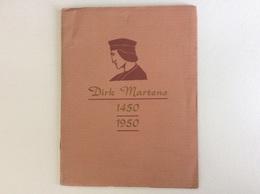 Dirk Martens - Libros, Revistas, Cómics