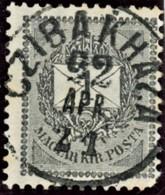 CZIBAKHAZA - Hungary