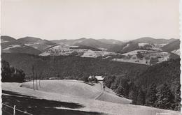 CPSM- SAINTE-MARIE-AUX-MINES (68) - PETIT HAUT - MONTGOUTTE - Sainte-Marie-aux-Mines