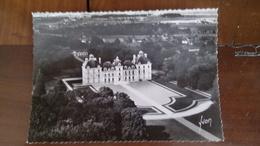 41 - Cheverny - En Avion Au Dessus Des Châteaux De La Loire - Cheverny