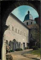 65 - Hautes Pyrénées - Abbaye Cistercienne De L'Escaladieu - La Salle Capitulaire - Voir Scans Recto-Verso - France