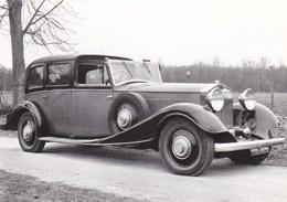 """VOITURE , AUTOMOBILE , Carte """"AUTORAMA"""" , ROLLS ROYCE - Passenger Cars"""