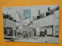 Beau Lot De 50 Cartes Postales Anciennes FRANCE  -- TOUTES ANIMEES - Voir Les 50 Scans - Lot N° 10 - Postcards