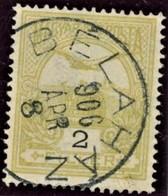 BELAHAZ - Hungary
