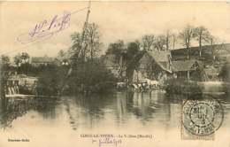 #230619A - 53 COSSE LE VIVIEN La Vallière - Moulin Cheval Vache - Otros Municipios