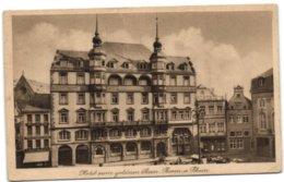 Bonn Am Rhein - Hotel Zum Goldnen Stern - Bonn