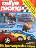 CA147 Autozeitschrift Rallye Racing, Nr. 1/1994, Porsche 911, Neuwertig - Auto & Verkehr
