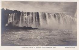 AM11 Horseshoe Falls Of Niagara From Canadian Side - Niagara Falls