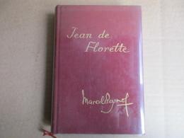 """Jean De Florette """"L'eau Des Collines""""  Tome I (Marcel Pagnol) éditions Pastorelly De 1971 - Livres, BD, Revues"""