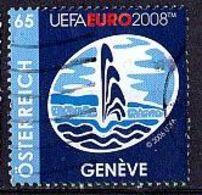 ÖSTERREICH Mi. Nr. 2704 O (A-3-56) - 2001-10 Usati