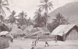 AN98 Bwagamoyo Nr. Magila, Zanzibar - Tanzania