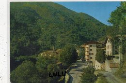 DEPT 06 : édit. Mar N° 7949 : Saint Sauveur Sur Tinee , Entrée Du Village - Altri Comuni