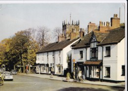 AR31 Prestbury, Cheshire - Street Scene - Other