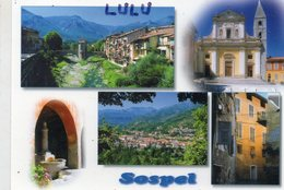 DEPT 06 : édit. Photoguy : Sospel Multivues - Sospel