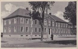 AS48 Taastrup, Raadhuset - Denmark