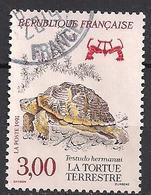 Frankreich  (1991)  Mi.Nr.  2854  Gest. / Used  (2fg33) - Frankreich